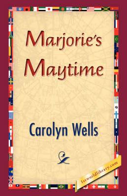 Marjorie's Maytime (Paperback)