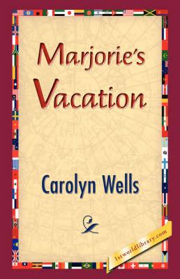 Marjorie's Vacation (Paperback)