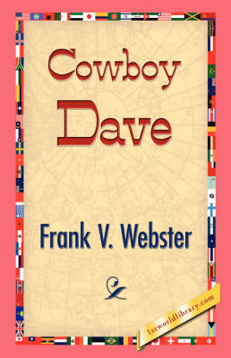 Cowboy Dave (Paperback)
