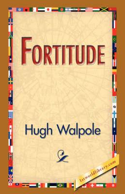 Fortitude (Paperback)