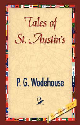 Tales of St. Austin's (Paperback)