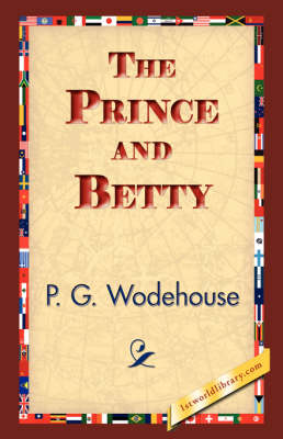 The Prince and Betty (Paperback)