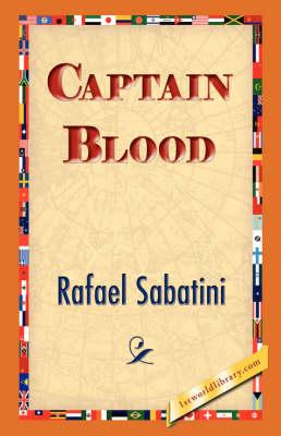 Captain Blood (Paperback)
