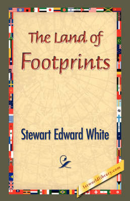 The Land of Footprints (Paperback)