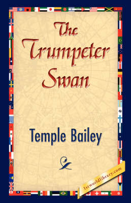 The Trumpeter Swan (Paperback)