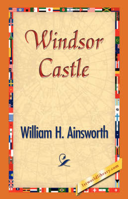 Windsor Castle (Paperback)