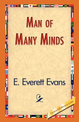 Man of Many Minds (Hardback)