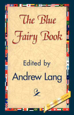 The Blue Fairy Book (Hardback)