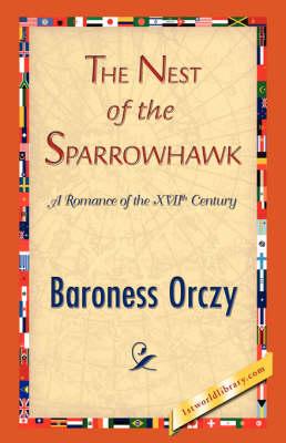 The Nest of the Sparrowhawk (Hardback)