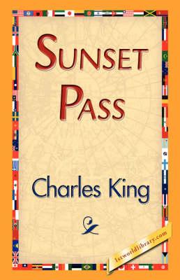 Sunset Pass (Hardback)