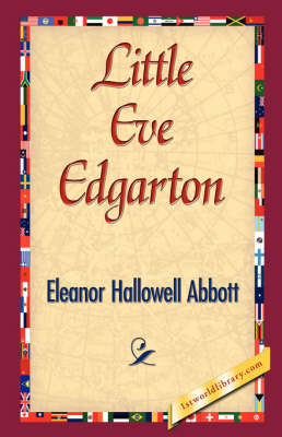 Little Eve Edgarton (Hardback)