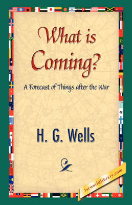 What Is Coming? (Hardback)