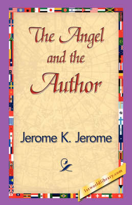 The Angel and the Author (Hardback)