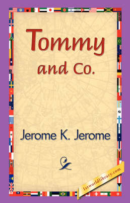Tommy and Co. (Hardback)