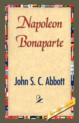 Napoleon Bonaparte (Hardback)
