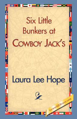 Six Little Bunkers at Cowboy Jack's (Hardback)