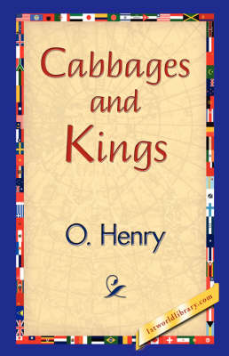 Cabbages and Kings (Hardback)