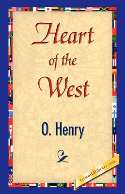 Heart of the West (Hardback)