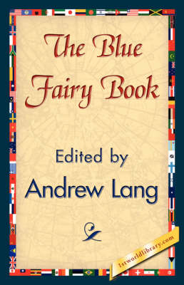 The Blue Fairy Book (Paperback)