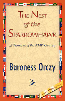 The Nest of the Sparrowhawk (Paperback)