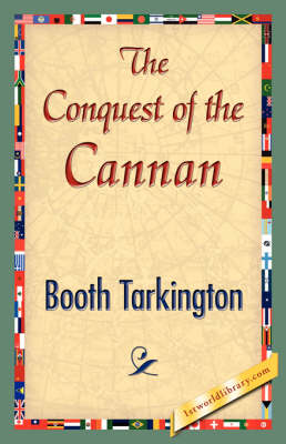 The Conquest of Canaan (Paperback)