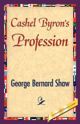 Cashel Byron's Profession (Paperback)