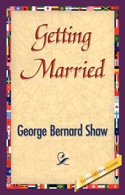 Getting Married (Paperback)