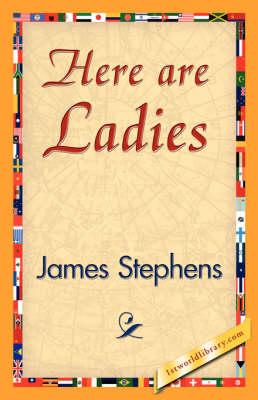 Here Are Ladies (Paperback)