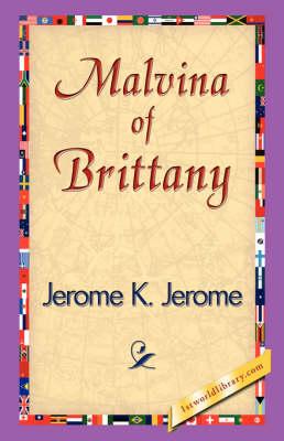 Malvina of Brittany (Paperback)