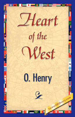 Heart of the West (Paperback)