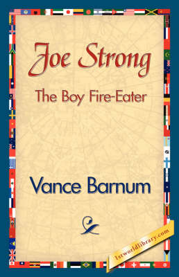 Joe Strong the Boy Fire-Eater (Paperback)