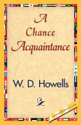 A Chance Acquaintance (Paperback)