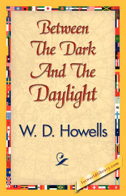 Between the Dark and the Daylight (Paperback)