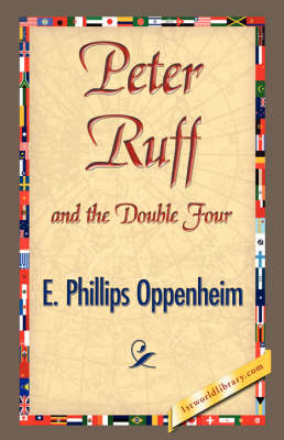 Peter Ruff and the Double Four (Hardback)
