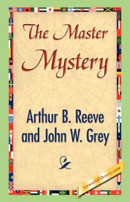 The Master Mystery (Hardback)