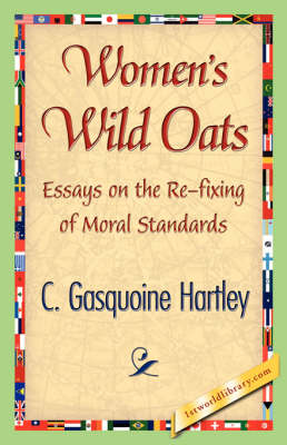 Women's Wild Oats (Hardback)