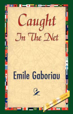 Caught in the Net (Hardback)