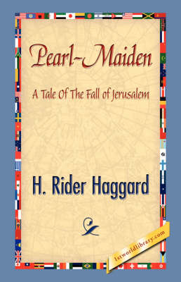 Pearl-Maiden (Hardback)