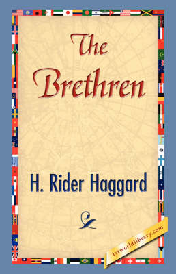 The Brethren (Hardback)