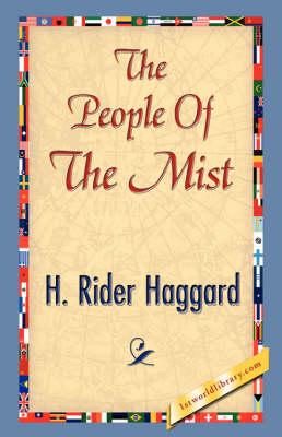 The People of the Mist (Hardback)