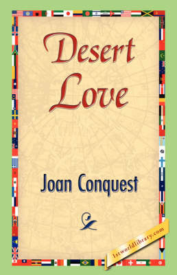 Desert Love (Hardback)