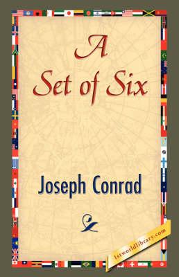 A Set of Six (Hardback)
