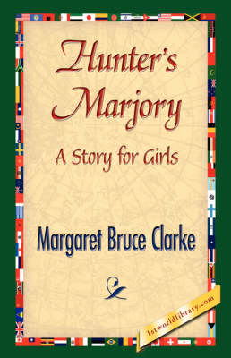 Hunter's Marjory (Hardback)