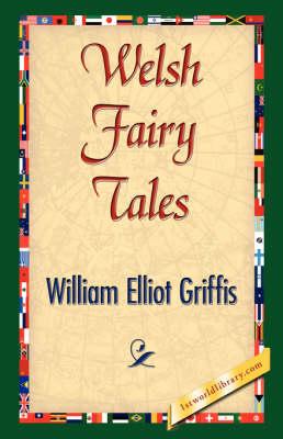 Welsh Fairy Tales (Hardback)