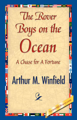 The Rover Boys on the Ocean (Paperback)