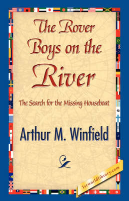The Rover Boys on the River (Paperback)