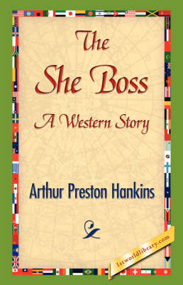 The She Boss (Paperback)