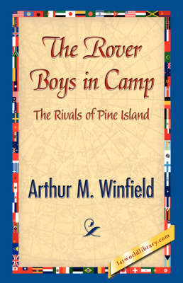 The Rover Boys in Camp (Paperback)