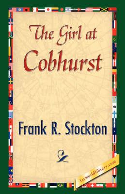 The Girl at Cobhurst (Paperback)