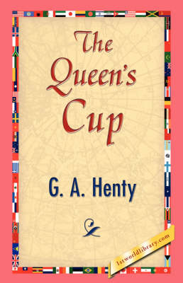 The Queen's Cup (Paperback)